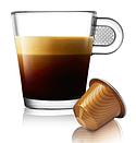 Кофе в капсулах Nespresso barista caramel crème brulee 10 шт, фото 3