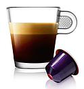 Кофе в капсулах Nespresso Arpeggio Decaffeinato 10 шт, фото 3