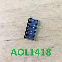 Микросхема AOL1418 / 1418