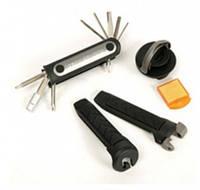 Набор ключей Cannondale с креплением на вилку Lefty TOOL HEAD WRENCH 1 PIECE
