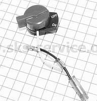 Кнопка остановки двигателя c проводом 168F Тип №1