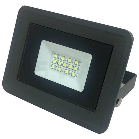 Светодиодный прожектор S4-SMD-10-Slim, фото 2