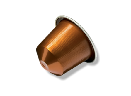 Кофе в капсулах Nespresso inspirazione genova livanto 10 шт