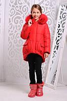 Модная куртка на девочку, фото 1