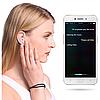 Премиум Bluetooth Наушники TWS-F8 Беспроводные Водонепроницаемые с пауербанком, фото 6