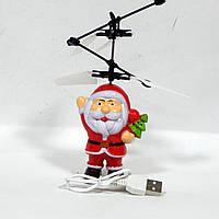Летающий Санта (9-3)