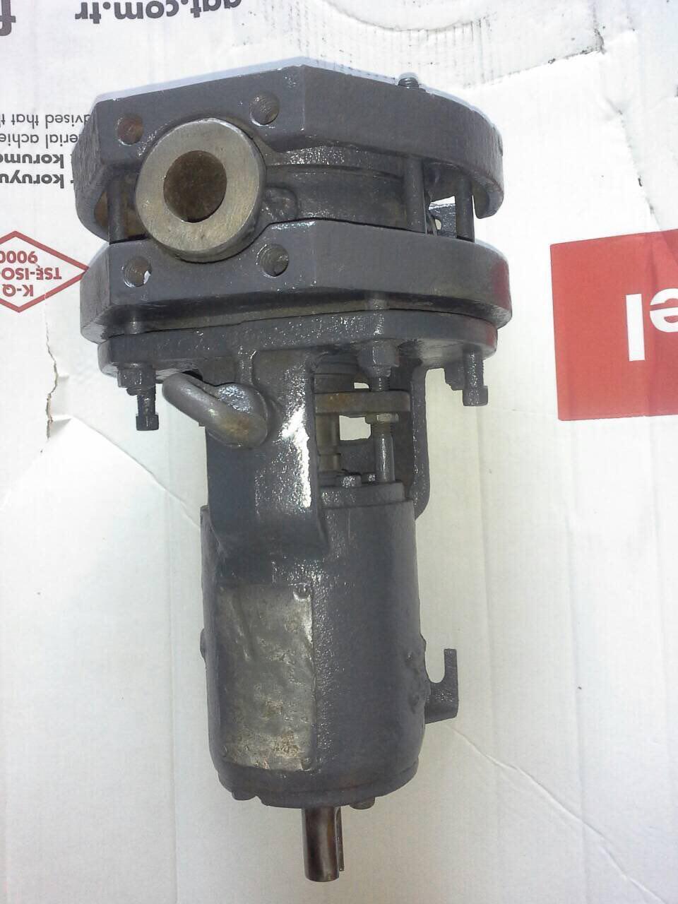 Насос Х50-32-125К-СД (Х 50-32-125К-СД). Цена с НДС.