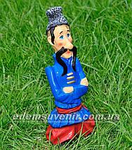 Садовая фигура Кум, фото 3