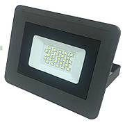 Светодиодный прожектор S4 SMD 20W Slim