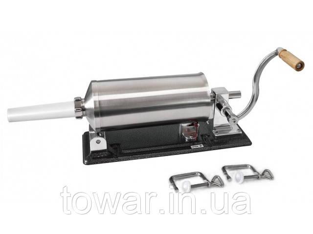 . Воронка для колбас TKOK 5.5KG OSCAR 4x Stuffer