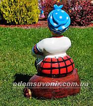 Садовая фигура Хозяйка, фото 3