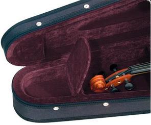 ROCKCASE RC10010 - VIOLIN 1/2 Кейс для скрипки, фото 2