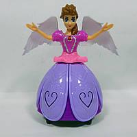 Танцующая принцесса Эльза (9-8)