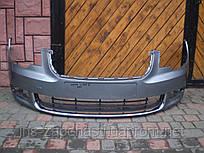 Бампер передний 3T0 807 221 Skoda Superb 2008-2014