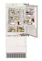 Встраиваемый трехкамерный холодильник Liebherr ECBN 5066-22 PremiumPlus, фото 1