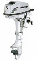 Лодочный мотор Honda BF 5 SBU