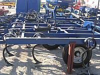 """Культиватор для обработки почвы """"Урожай"""" КПП-8,3 м."""