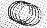 Кольца поршневые 168F к-кт