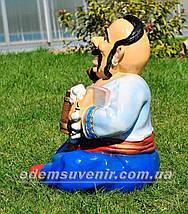 Садовая фигура Хозяин, фото 3