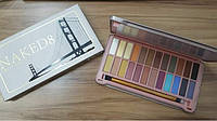 Тени для век Urban Decay Naked 8 -24 цвета., фото 1