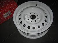 Диск колесный стальной 13Н2х5,0 ВАЗ 2103 белый (ДК) (2103-3101015-01)