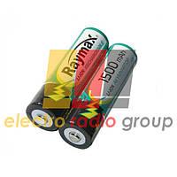 Аккумулятор Li-ion GH 18650 1500mAh 3.7V