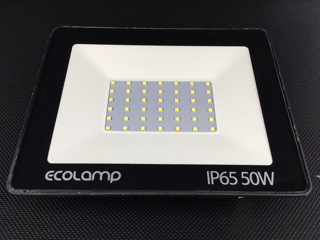Светодиодный Прожектор 50Вт 3600Lm, IP65
