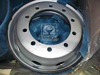 Диск колесный стальной 22,5х8,25 10х335 ET165 DIA281 (ДК) (117669-01)