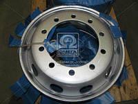 Диск колесный стальной 22,5х9,00 10х335 ET175 DIA281, обод усиленный (ДК) (900250-02), фото 1