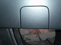 Заглушка буксировочного крюка на передний бампер 3T0 807 241 Skoda Superb