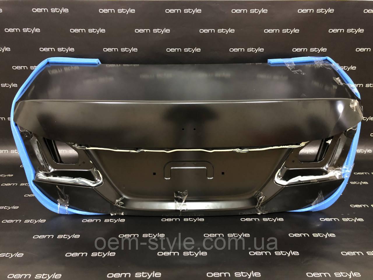 Крышка багажника Honda Accord CR 2013-2017