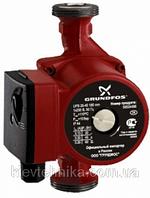 Насос циркуляционный Grundfos UPS 25-60 130, фото 1