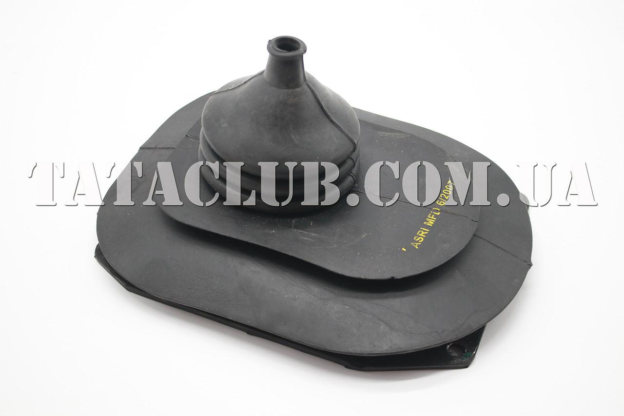 Пыльник рычага переключения (КПП GBS-40) (613 EI,613 EII,613 EIII) VEER / RUBBER SEAL