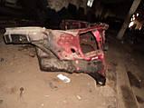 Б/у передняя панель ровер 420, фото 2