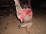 Б/у передняя панель ровер 420, фото 3