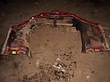 Б/у передняя панель ровер 420, фото 4