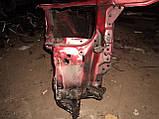 Б/у передняя панель ровер 420, фото 7