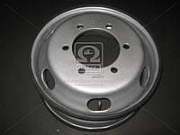 Диск колесный стальной 17,5х6,00  6х205 ET127 DIA161, ЭТАЛОН (ДК) (675113-01)