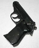 Стартовый пистолет Шмайсер ПСШ-790 черный, бу, фото 4