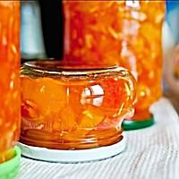 Варення морквяно-гарбузово-апельсинове [цитрусово-овочеве]