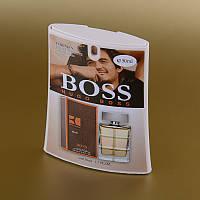 Мужская туалетная вода Boss Orange Man от Hugo Boss в кассете 50 ml (трапеция) ASL