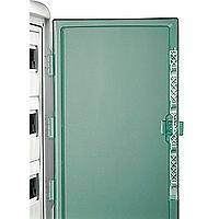 Щит для модульних пристроїв Kaedra, IP65, 54 мод 13986