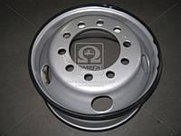 Диск колесный стальной 17,5х6,75 10х225 ET132 DIA176 (ДК) (5176774)