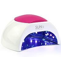 Sun 2 UV + LED на 48W с металлическим дном | Оригинал