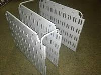 Испаритель НОРД 3-х полочный для бытового холодильника