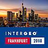 Международная выставка по геодезии, геоинформатике и землеустройству Intergeo2018