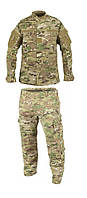 Униформа мультикам покроя ACU от Mil-tec