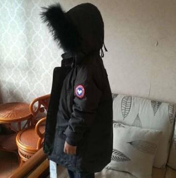 Пуховик детский куртка зимняя на мальчика подростка, фото 7