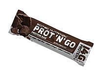 Протеиновый батончик Scitec Prot'n'go 45 г., фото 1