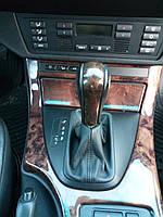 Кулиса селектор переключения акппБМВ Е53 Х5 BMW E53 X5